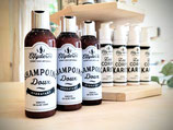 Shampoing doux hydratant*