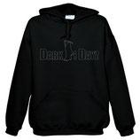 Hoodie - Dark Dayz Outlines