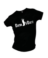 Shirt - Dark Dayz Logo - Girlie