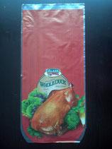 Упаковка для курицы