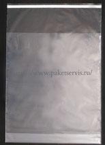 Пакет из многослойного полиэтилена