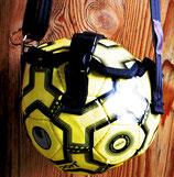 Balltasche aus einem Fußball! BVB