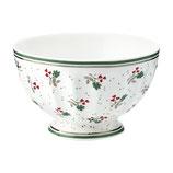 Greengate kleines Schälchen Frenchbowl Medium Joselyn white