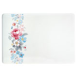 Greengate Brettchen Marie Pale Grey Buttering Board