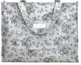 Greengate Shopper Audrey Grey Shoppingbag