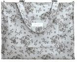 Greengate Shopper Audrey Grey Shoppingbag