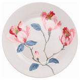 Greengate Frühstücksteller Magnolia