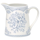 Greengate Jug Krug 0,5 l Stephanie dusty blue