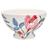 Greengate Schälchen Soupbowl Magnolia white Sonderpreis