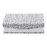 Greengate Storage Box Aufbewahrungsschachtel Ruby pink m divider