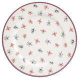 Greengate Großer Speiseteller Dinnerplate Hailey