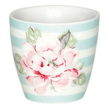 Greengate Eierbecher Ditte Mint Minibecher