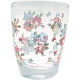 Greengate Trinkglas Wasserglas Ellie white