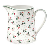 Greengate Jug Krug 0,5 l Joselyn White