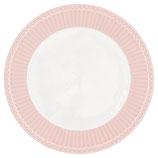 Greengate small Plate kleiner Kuchenteller pink