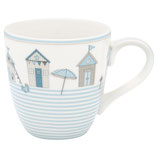 Kids Mug Kinderbecher Tasse Ellison Pale Blue