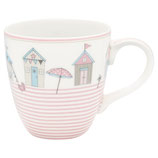 Kids Mug Kinderbecher Tasse Ellison Pale Pink