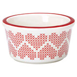 Greengate  Kleine Auflaufform Micha Red