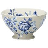 Greengate Schälchen Soupbowl Amanda dark blue Sonderpreis