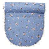 Bezug für Bügelbrett / Ironing Cover Nicoline dusty blue