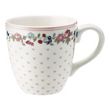 Kids Mug Kinderbecher Tasse Ruby petit white