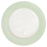 Greengate Dinner Plate großer Speiseteller green