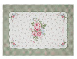 Greengate Geschirrhandtuch Marley dark Grey printed piece