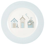 Kids Plate Kinderteller Ellison Pale Blue