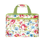 Greengate Laptoptasche Pernilla White