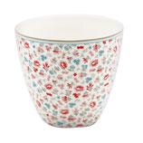 Greengate Tilly Latte Cup mit Geschenkbox