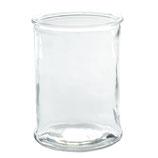 Greengate Apothekerglas groß Vase Windlicht