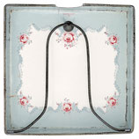 Greengate Halter für Servietten Betty mint Napkin Holder