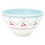 Grengate Melamin Müslischälchen Cereal Bowl Cherie white