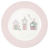 Kids Plate Kinderteller Ellison Pale Pink