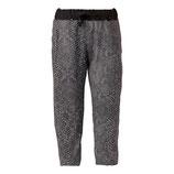 Greengate Jersey Leggings Pants Alli warm grey