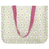 Greengate Cherryberry Tasche Shopper aus Plane