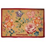 Greengate Fußmatte Abtreter Belle white Doormat