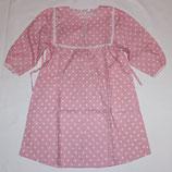 Greengate Nachthemd / Kleidchen Spot Pale Pink