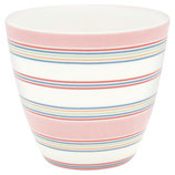 Greengate Latte Cup Imke Pale Pink