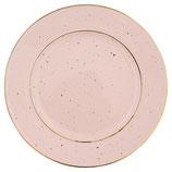 Greengate Teller Green Pink gold