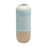 Greengate Vase Amanda Mint Natur