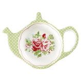 Greengate Teebeutelablage Mary white