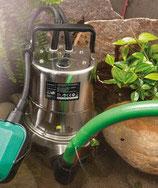 Schmutz-Wasserpumpe Miete