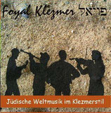 CD Foyal Klezmer