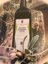 Olivenöl direkt vom Erzeuger
