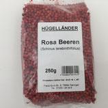 Rosa Beeren