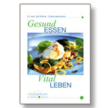 """Kochbuch """"Gesund essen - Vital leben"""""""