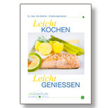 "Kochbuch ""Leicht kochen - Leicht genießen"""