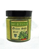 Grüne Soße Senf