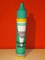 Kerzen Pen, Gelb, 25ml
